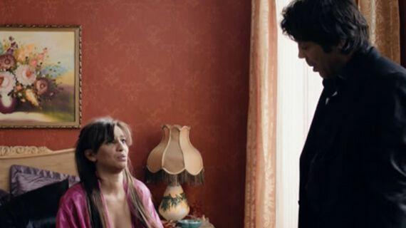 Kurtuluş Son Durak - Goncagül Adnan'a yalnız olduğunu söylüyor